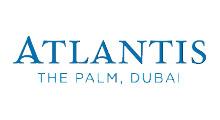 Level Production | Client | Atlantis | Logo