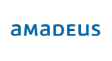 Level Production | Client | Amadeus | Logo