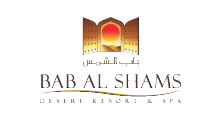 Level Production   Client   BAB AL SHAMS   Logo
