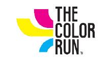 Level Production | Client | The Color Run | Logo