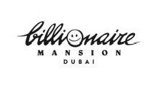 Level Production | Client | Mansion Dubai | Logo