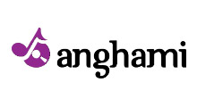 Level Production | Client | Anghami | Logo