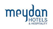 Level Production | Client | Meydan Hotels| Logo