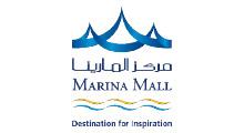Level Production | Client | Marina Mall | Logo