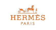 Level Production | Client | Hermes | Logo