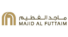 Level Production   Client   Majid Al Futtain   Logo