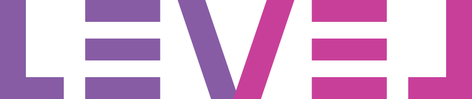 Level Production | Logo