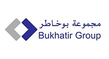 Level Production | Client | Bukhatir Group | Logo
