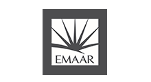Level Production | Client | Emaar | Logo