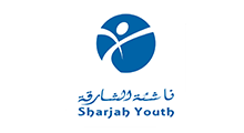 Level Production | Client | Sharjah Youth | Logo