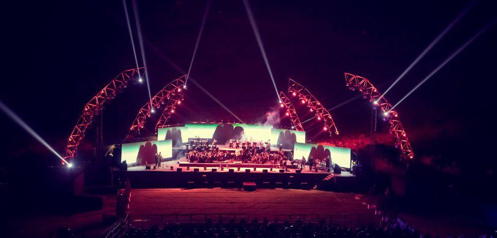 Level Production   Live Events   Light